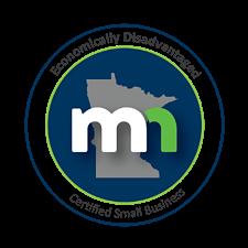 Econimcally Disadvantaged MN Logo